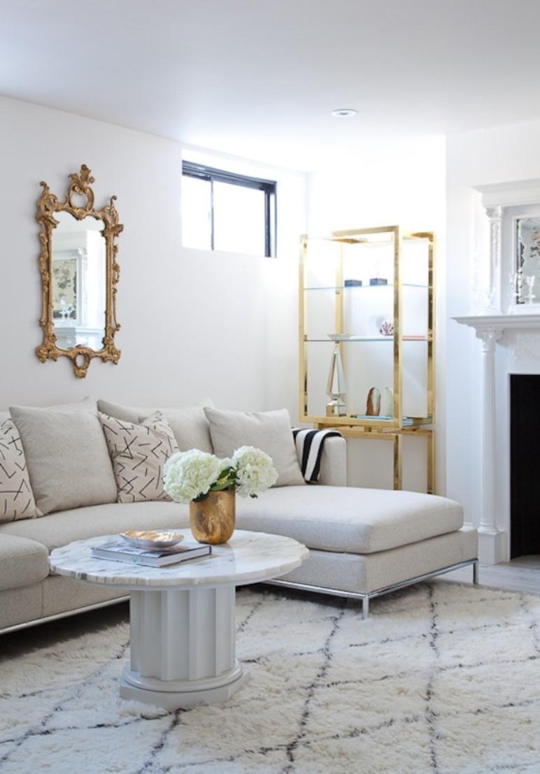 Brindamos por la casa perfecta decoraci n muy chic - La casa perfecta ...
