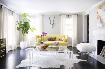 ¿Decorador o diseñador de interiores?