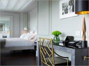 Un hotel sofisticado en Florencia