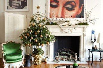 Decoración de Navidad, by Francis Sultana