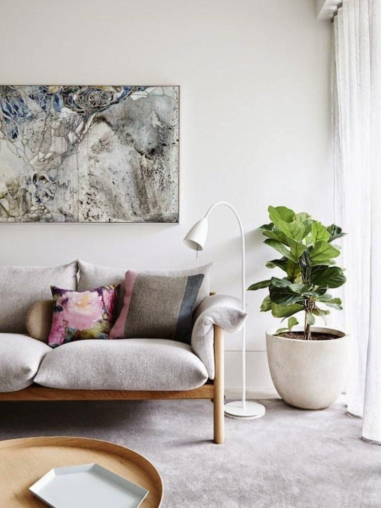 Ideas para cubrir un sof con estilo get the look Sofas con estilo