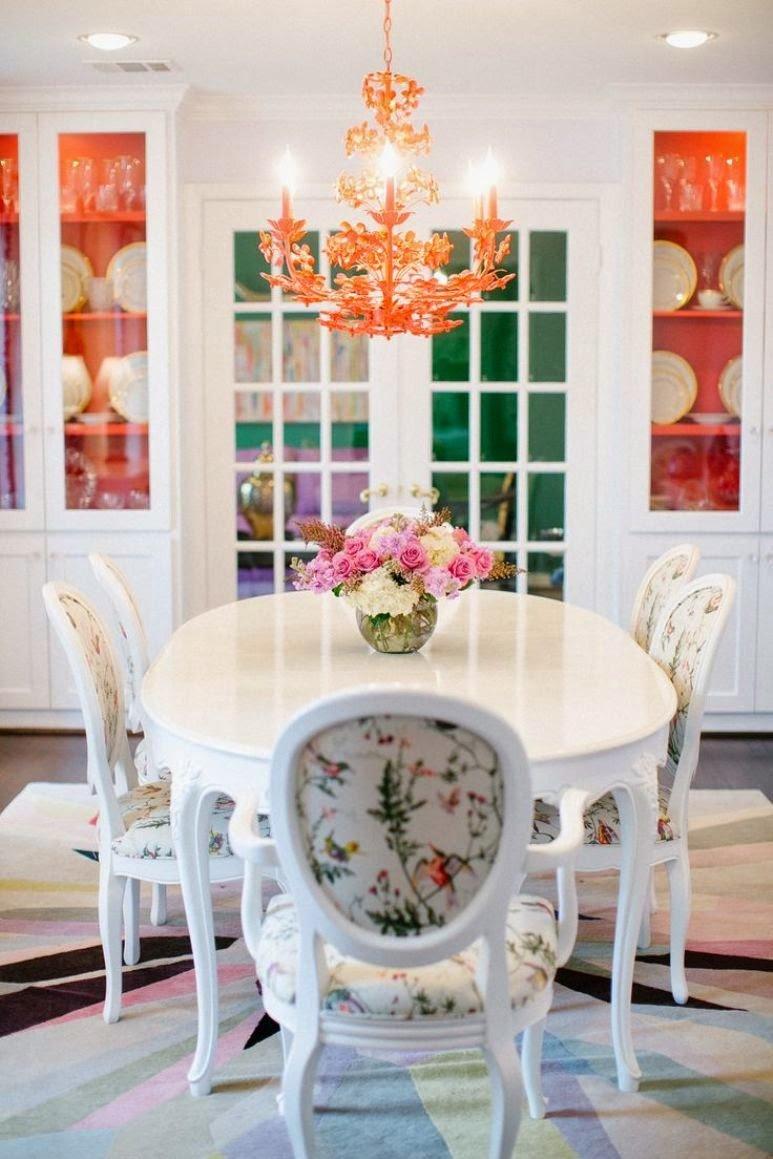 Las sillas perfectas para tu comedor