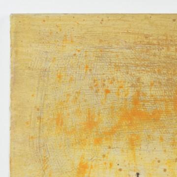 Pintura abstracta, La unión, 2000
