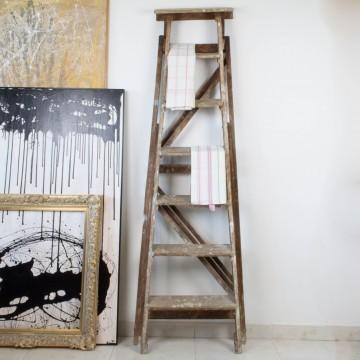 Escalera de pintor