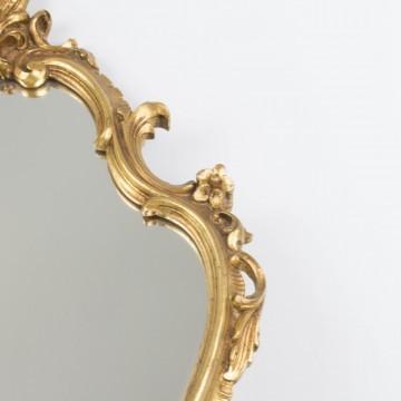Cornucopia francesa estilo Luís XV