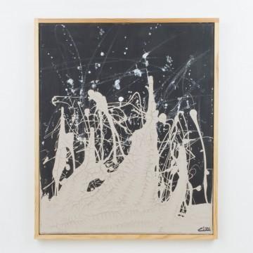 Pintura abstracta, Lucha interna