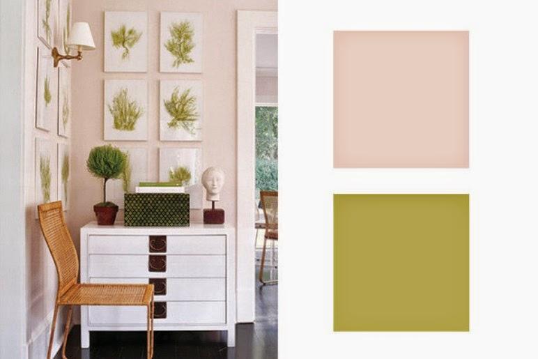 Como Combinar Los Colores En Nuestra Decoracion Get The Look - Colores-que-combinan-con-beige