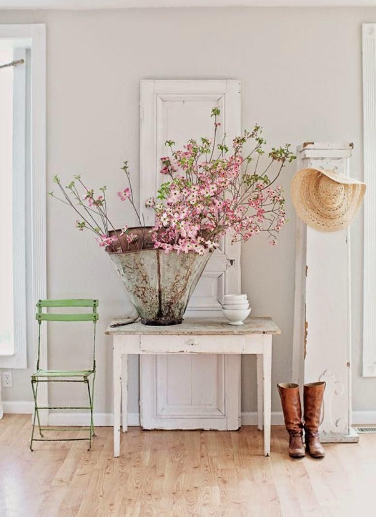 Cómo decorar el recibidor de tu hogar | Get the Look