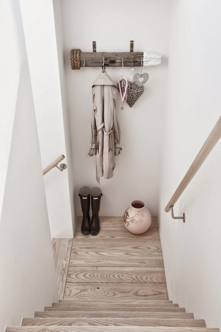 C mo decorar el recibidor de tu hogar get the look for Como decorar tu hogar
