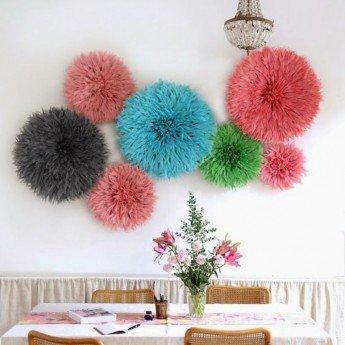 Cómo decorar con Juju hat según tu estilo