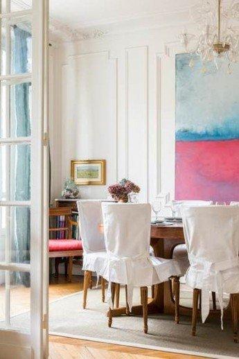 Vivir en un lugar privilegiado de París