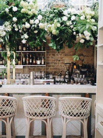 El Butler, un bar restaurante en Sydney