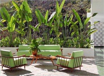 El glamour de los años 50 en Acapulco