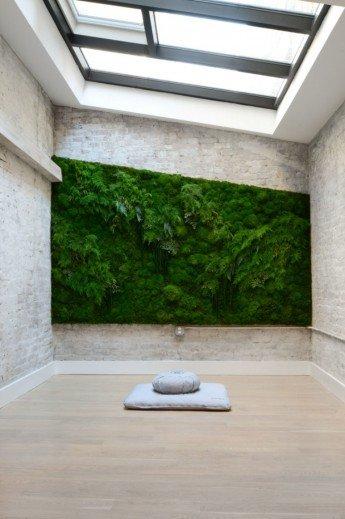 Un centro de meditación en NYC