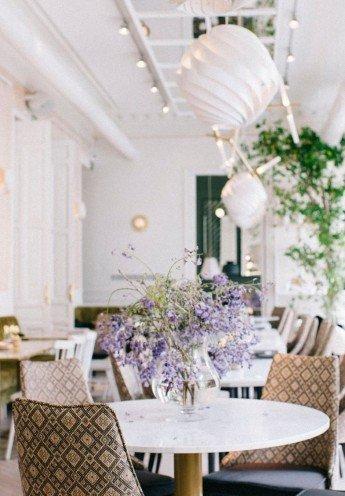 El Imparcial: un restaurante que enamora
