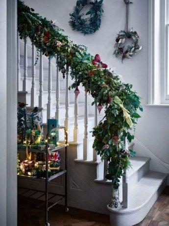 Tendencia Navidad para 2018: el bosque encantado