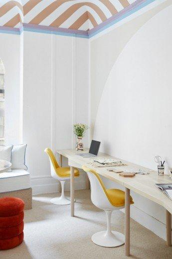Un despacho muy creativo