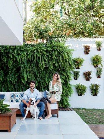 Cómo hacer un jardín vertical paso a paso