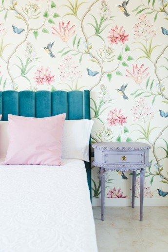 Renovación del dormitorio de invitados: el cabecero paso a paso