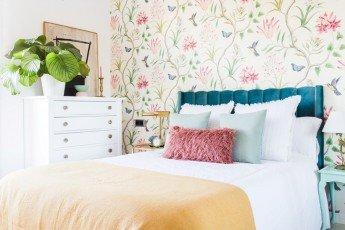 Cómo decorar una habitación de invitados