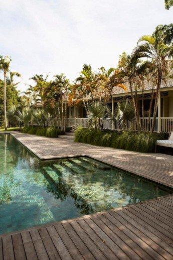 Un oasis privado en Bali