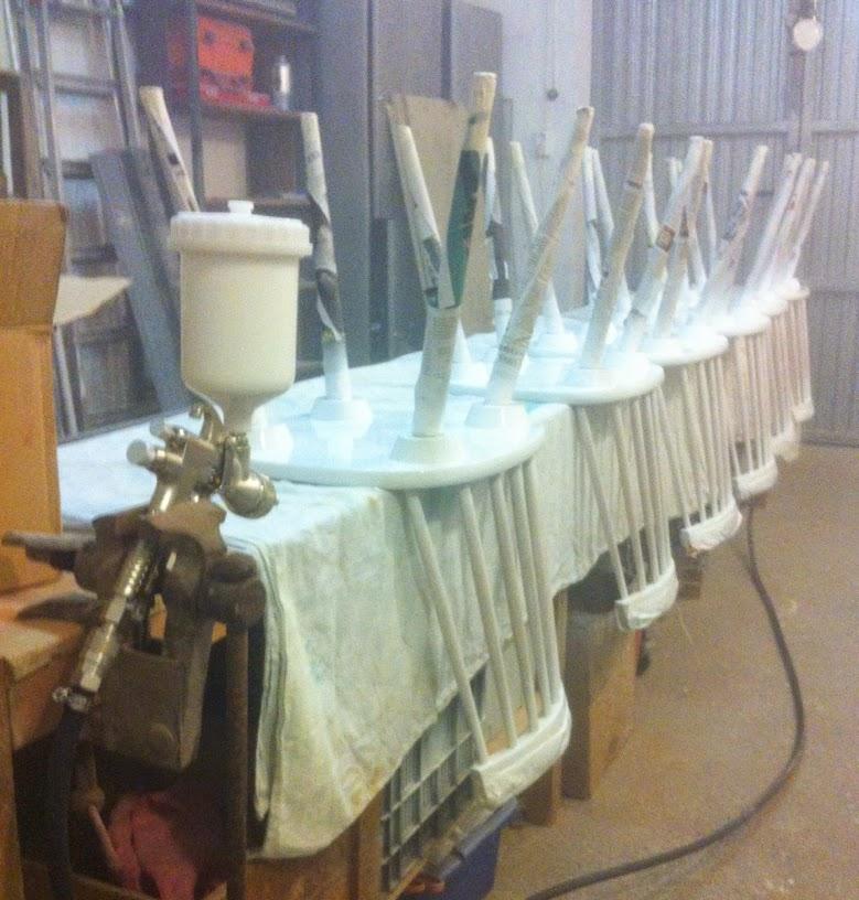 Cómo transformar unas antiguas sillas recuperando su historia   En ...