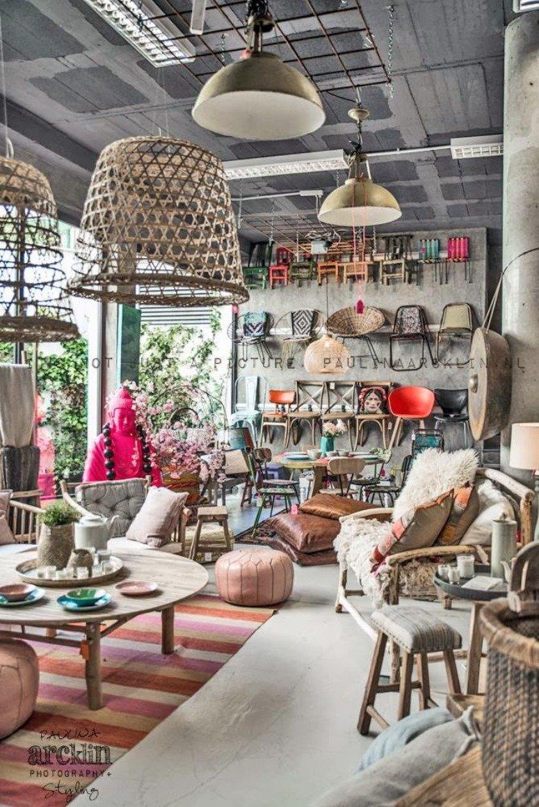 Bconnected Mallorca, una tienda de decoración única