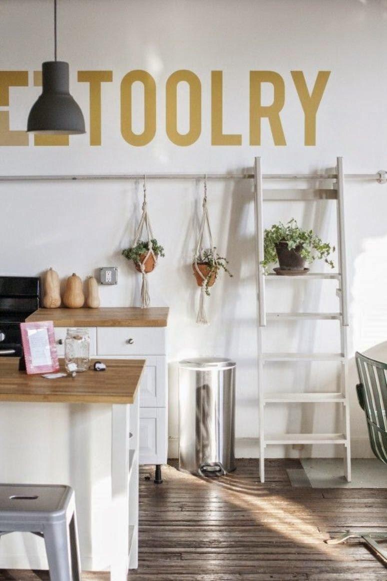 Un espacio de coworking donde sentirse como en casa