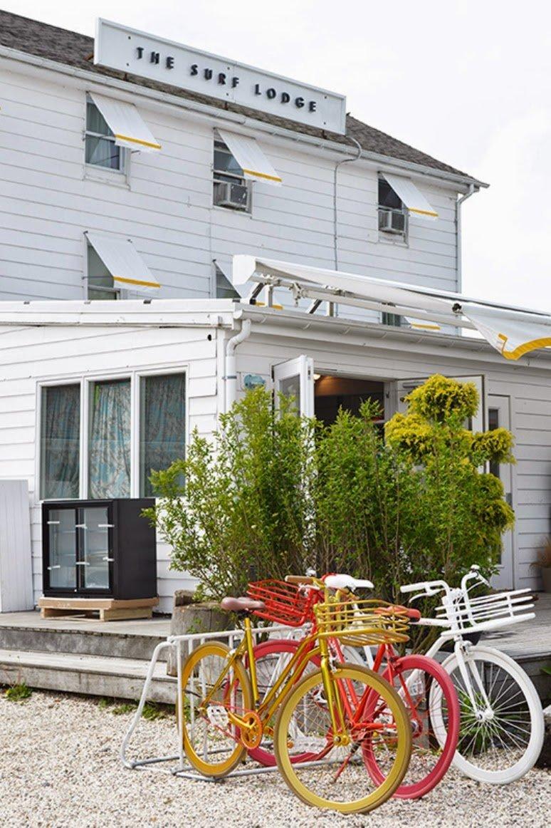 The Surf Lodge, o cómo hacer un albergue para surferos