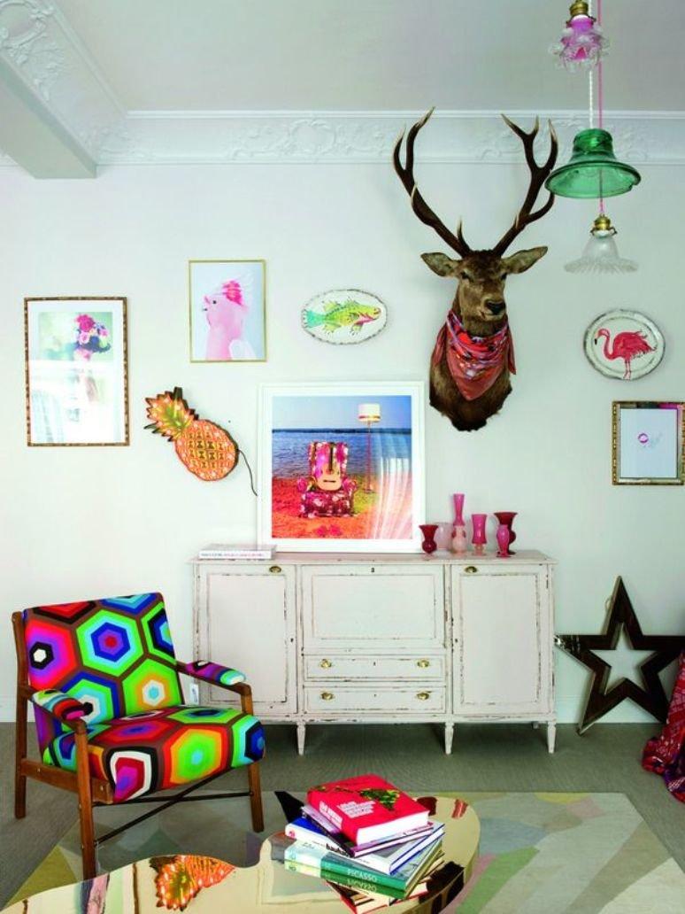Para una diseñadora de moda by Livingpink