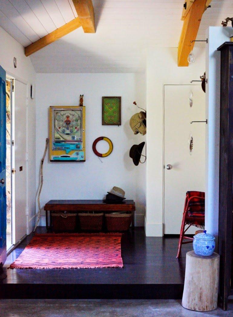 Los pequeños detalles que crean un hogar...