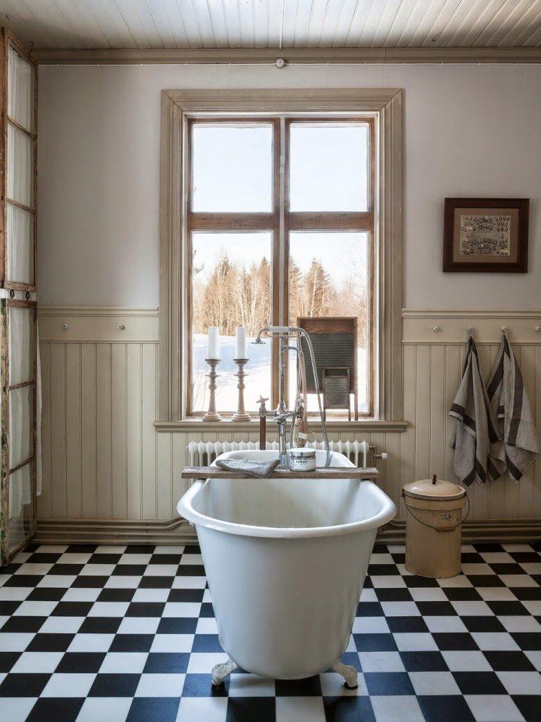 La reforma de un baño con personalidad propia