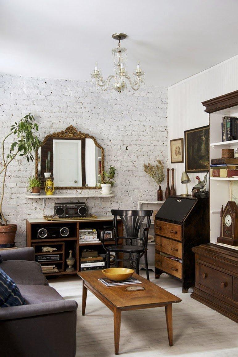 Cómo conseguir un apartamento bonito...