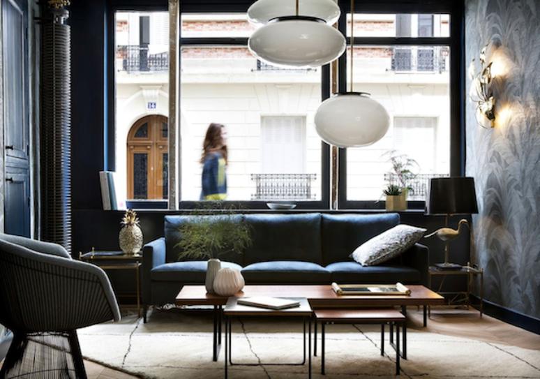Hotel boutique Henriette en París