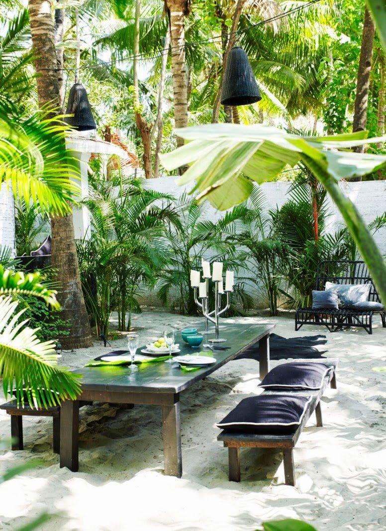 El tropicalismo está de moda