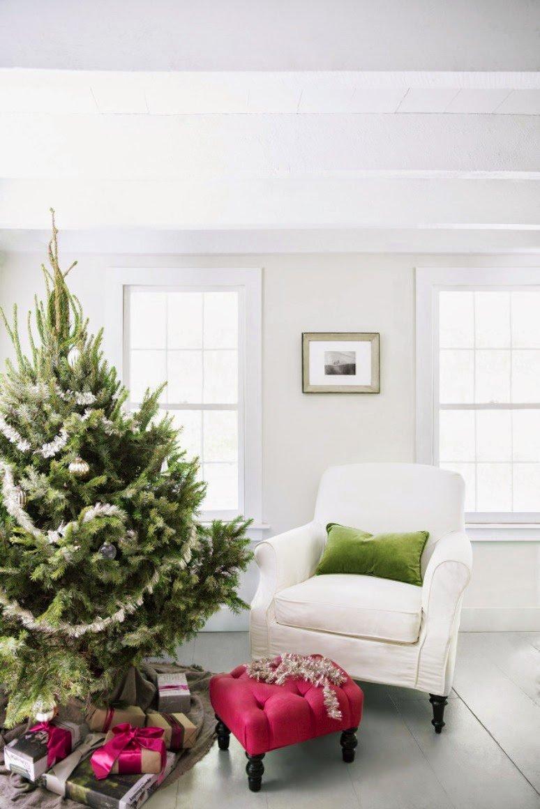 Por una Navidad Eco Chic