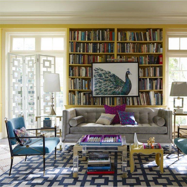 Cómo decorar nuestra casa como verdaderos gurús de la decoración