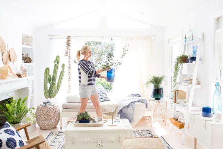 Cómo conseguir que el verano se quede en nuestra casa