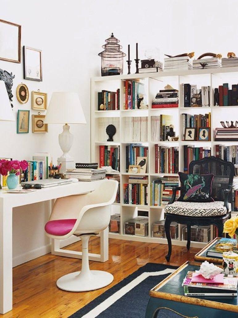 Cómo decorar tu oficina para trabajar mejor
