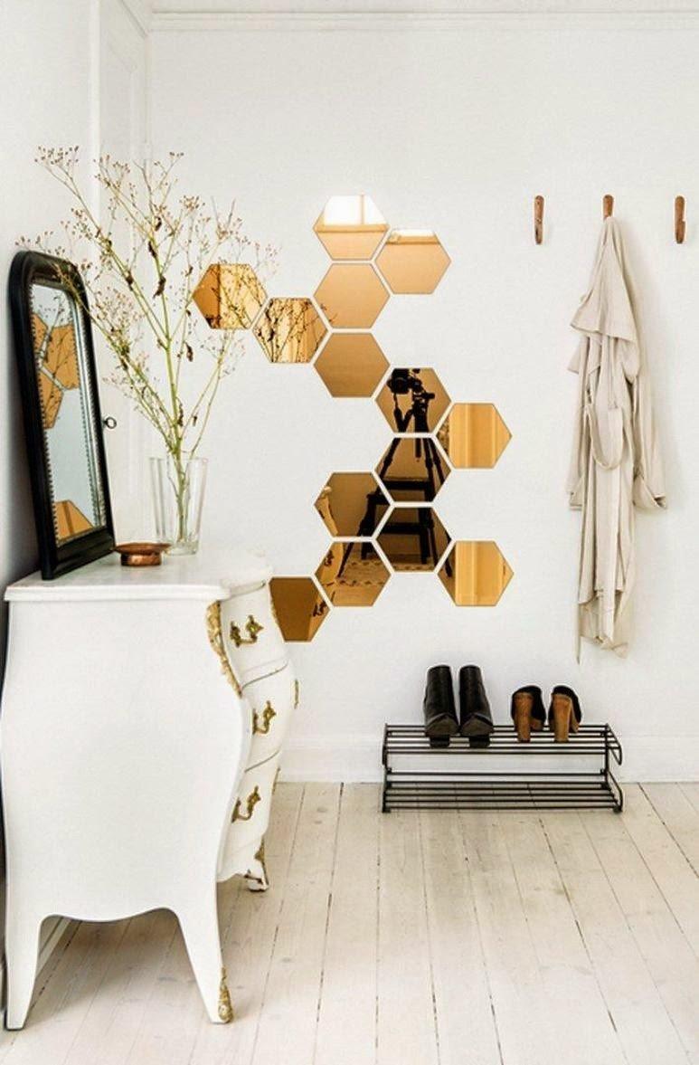 Cómo decorar el recibidor de tu hogar