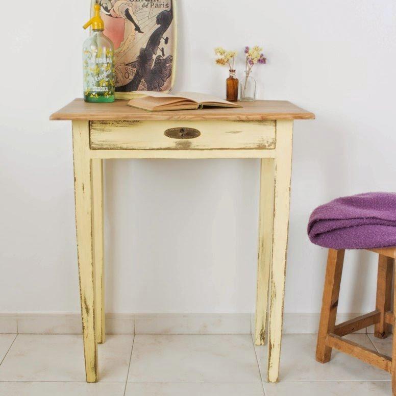 Cómo transformar una mesa tocinera