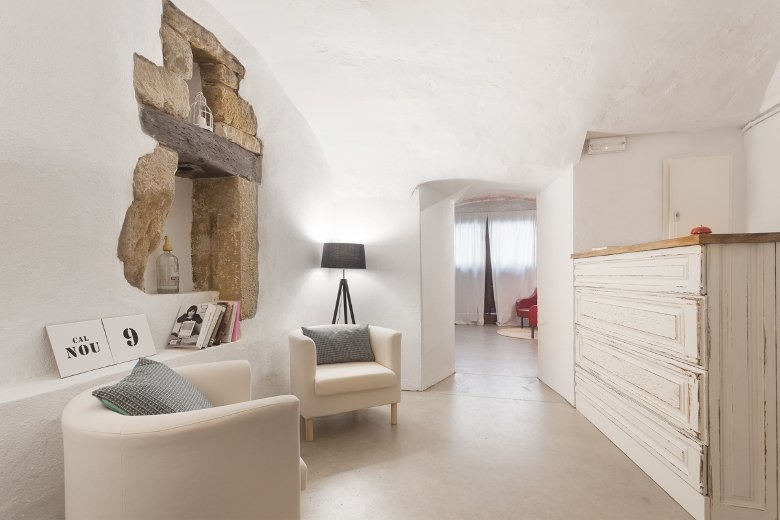 Casa de turismo rural Cal Nou, by Antic&Chic