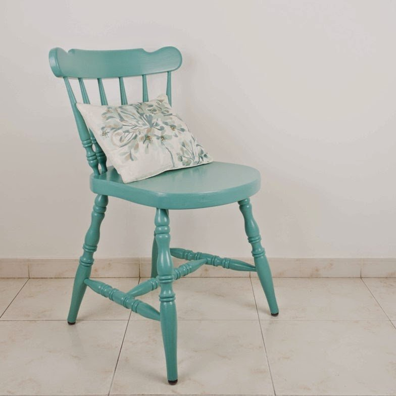 Tres sillas y tres antes y después para inspirarte