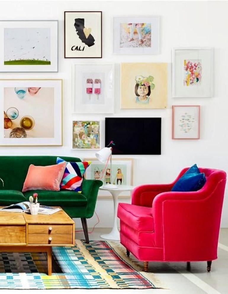 Los 11 interiores que más nos inspiran en Houzz