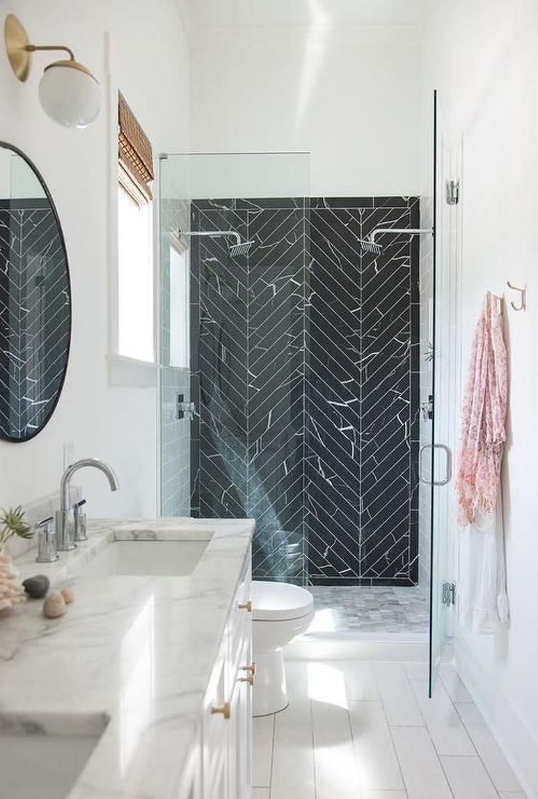 5 ideas para conseguir un baño lujoso por poco dinero