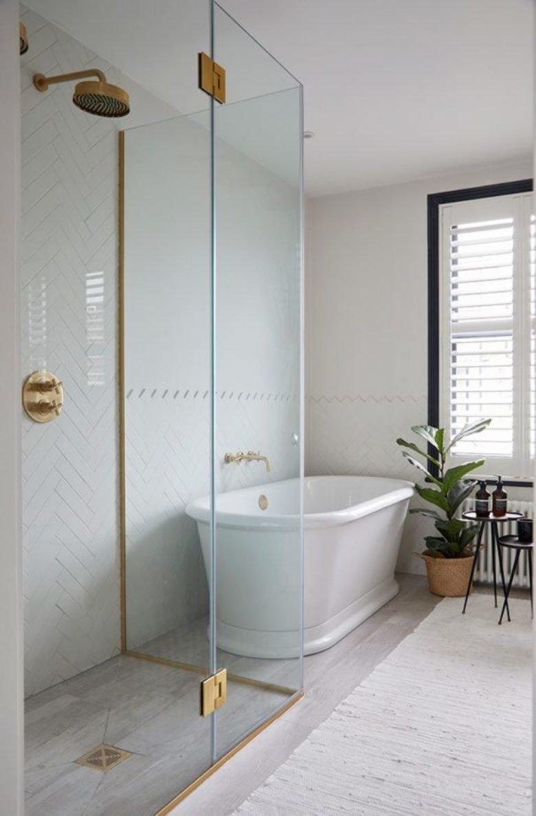 Inspiración 2020 para los azulejos del baño