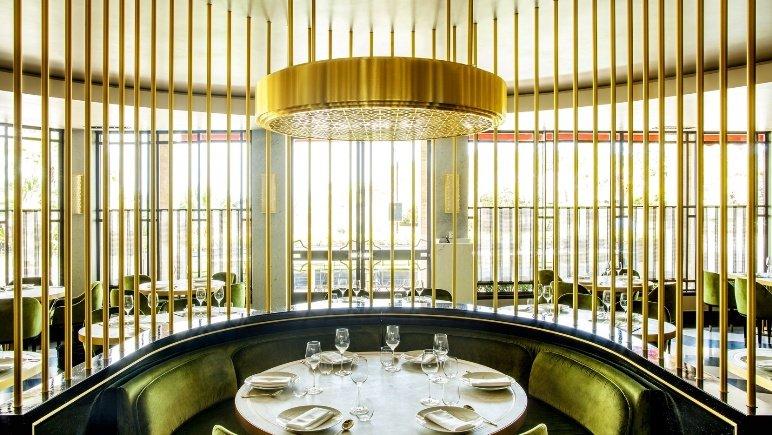 El primer restaurante de alta cocina china en Mónaco