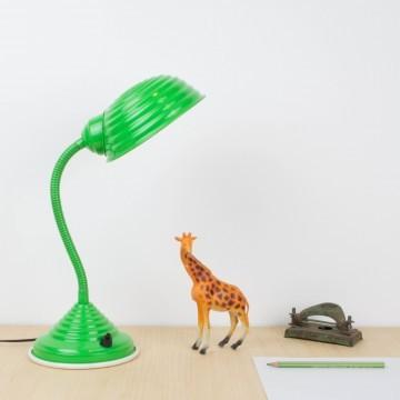 Flexo verde años 60