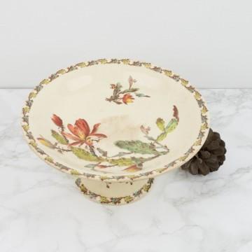 Soporte para tartas francés, serie Cactus