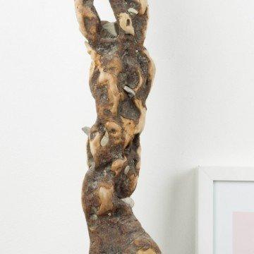 Escultura de Cèlia Izquierdo, Retos corporales